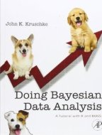 Doing Bayesian Data Analysis 1