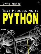 Text Processing in Python