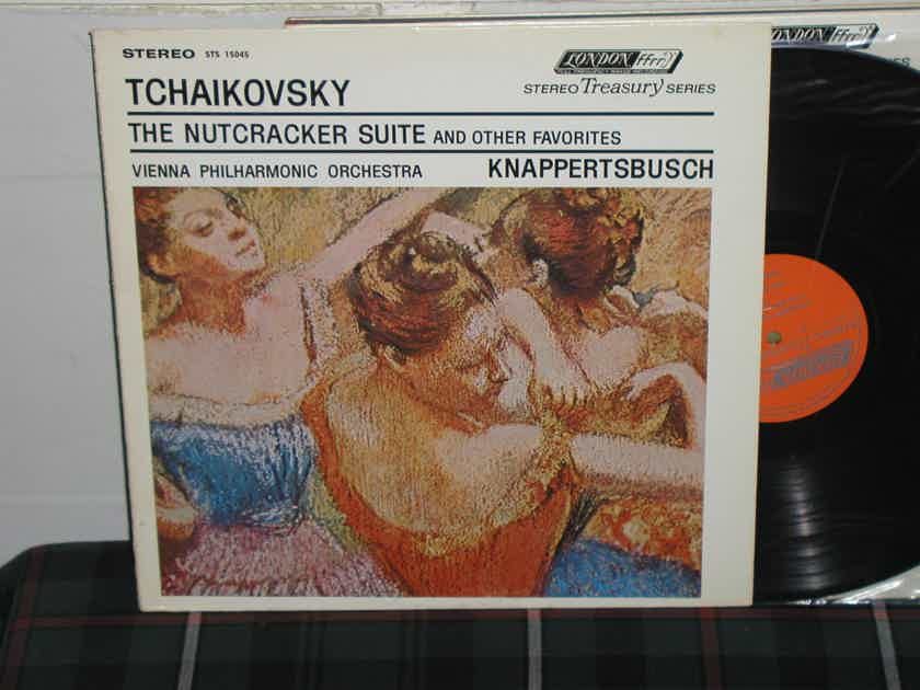 KnappertsbuschVPO Tchaikovsky UK Import London STS FFRR