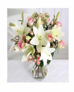 Lilies & Roses Handbunch