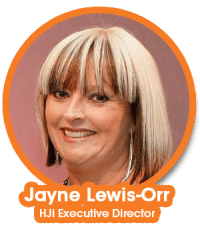 Photo of Jayne Lewsi-Orr