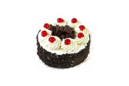 1 Pound Black Forest Cake