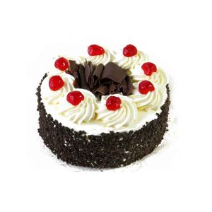 1 Pound Black Forest Cake