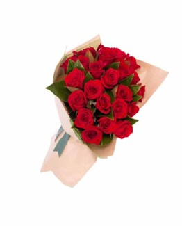 Red Roses Special Hand Bunch
