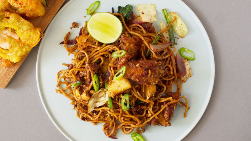 Image result for mi goreng