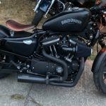 Harley Davidson Xl883n Sportster Iron 883 For Rent Near Renton Wa Riders Share