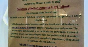 Benetton Formia