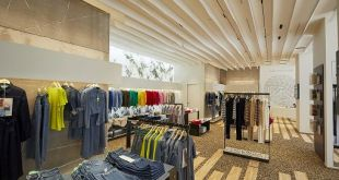 Benetton Firenze apertura nuovo Concept Store in piazza della Stazione