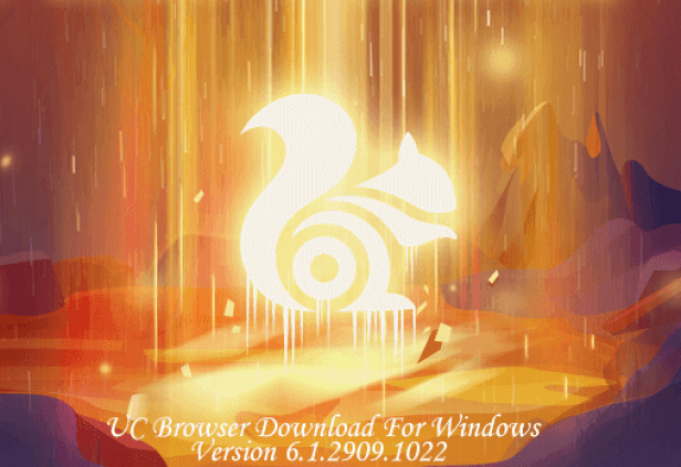 Free UC Browser for Windows