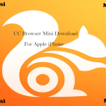 UC Browser Mini Download For Apple iPhone (iOS7.x)   Free UC Browser