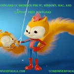 UC Browser for PC, Windows, Mac, and Laptop – Free Download UC Browser