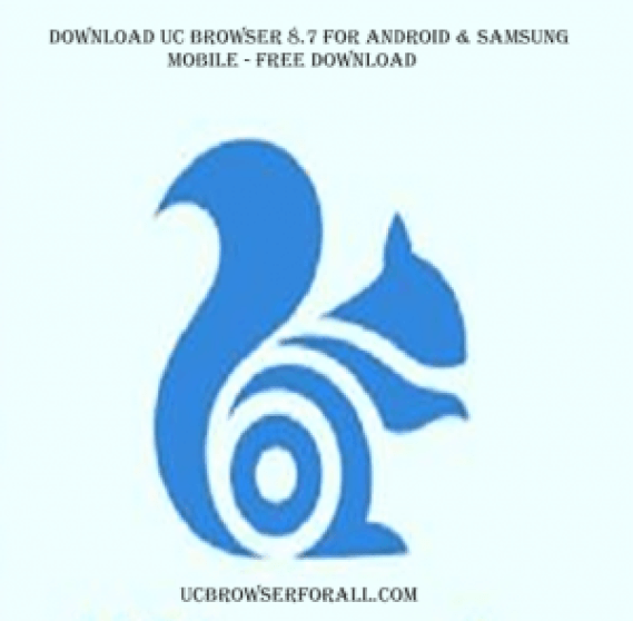 Download UC browser 8.7 for Android - free UC Browser download