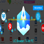Download free UC Browser for pc Version 7.0.6.1042 – ucbrowserforall.com