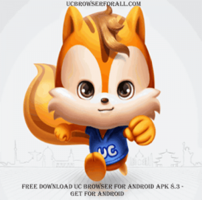 uc browser 8.3 for android free download