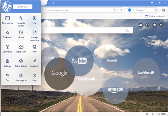 Free Latest UC Browser 6 1 | Download UC Browser | ucbrowserforall