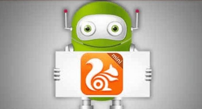 FreeMini UC Browser APK 9.9.0 Free Download