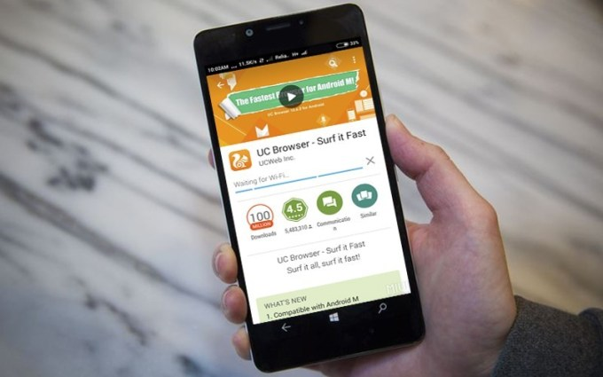 download uc browser free