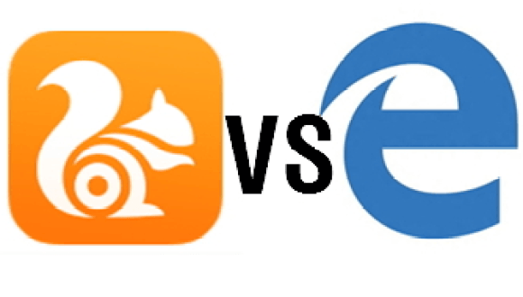 UC Browser is turning into the new Microsoft Edge - Free Download UC Browser
