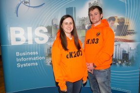 Laura Kent, Kilcully and Conor Nolan, Tralee