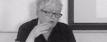 Dr Donna Alexander