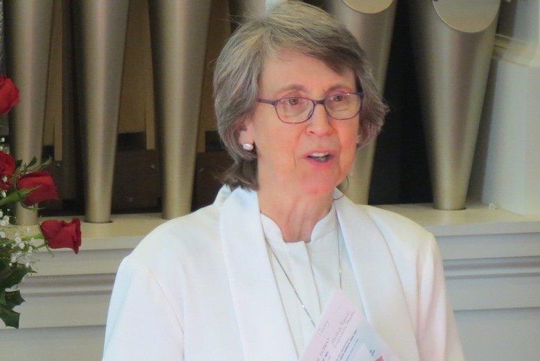 Peggy OConnor