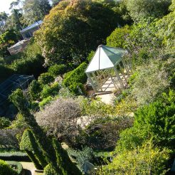 Beleura - View from the top