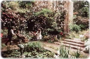 The Secret Garden Movie