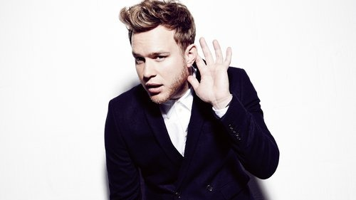 Olly Murs takes the Marquee by Storm