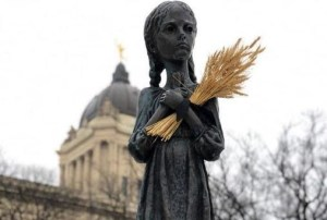 International Holodomor Famine Genocide Memorial Day