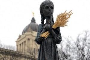 International Holodomor Famine Genocide Memorial Day