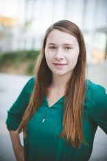 Amanda Gilreath, Finance and Management - Spring 2015