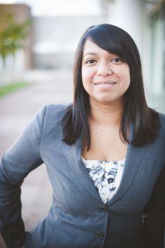 Rathini Yogendran, MBA - Accounting - Spring 2015