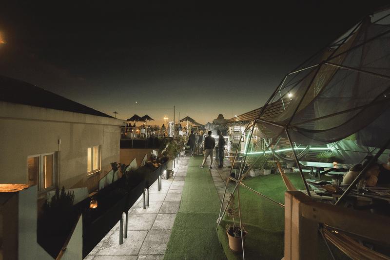 Sunset Destination Hostel In Lisbon Portugal Find Cheap
