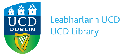 UCD_Library_logo_colour_bluetext