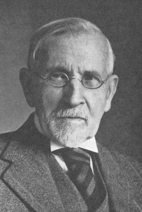 Sir William Alexander Craigie