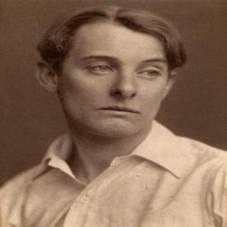 Lord Alfred 'Bosie' Douglas