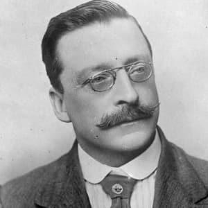 Arthur Griffith (1871-1922)