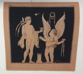 Image of vase inside the 'Pitture de vasi...'