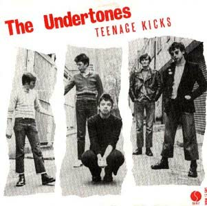 The Undertones (From http://irishrock.org/ipnw/bands/undertones.html)