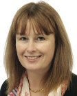 Library staff photos for new website - Ursula Byrne