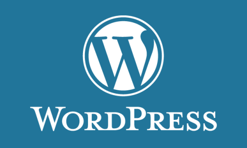 WordPress,写真