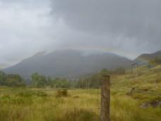 foggy rainbow iva