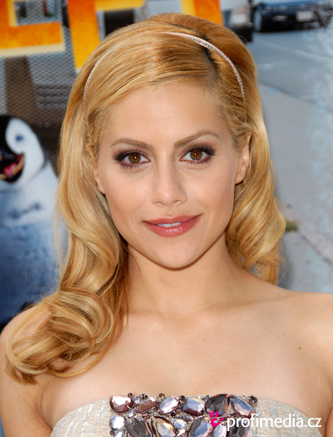 Brittany Murphy Hairstyle EasyHairStyler