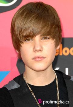 Peinado de Justin Bieber