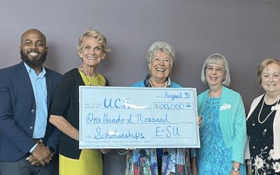Central Florida English-Speaking Union Establishes Memorial Scholarship at UCF