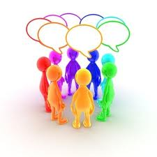 small group clip art