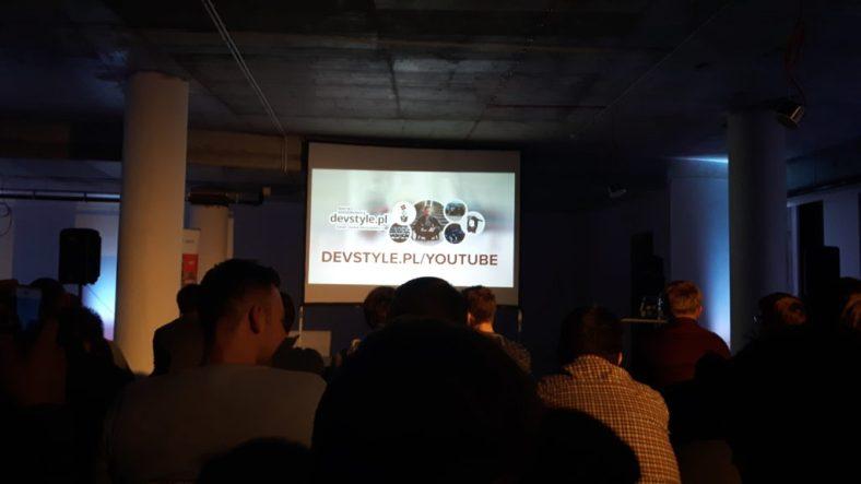 PGS Software Talks - prezentacja 2 Maciej Aniserowicz