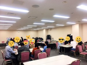 01/30(土) ボードゲーム会 (市ヶ谷) @ 市ヶ谷建保会館 会議室F