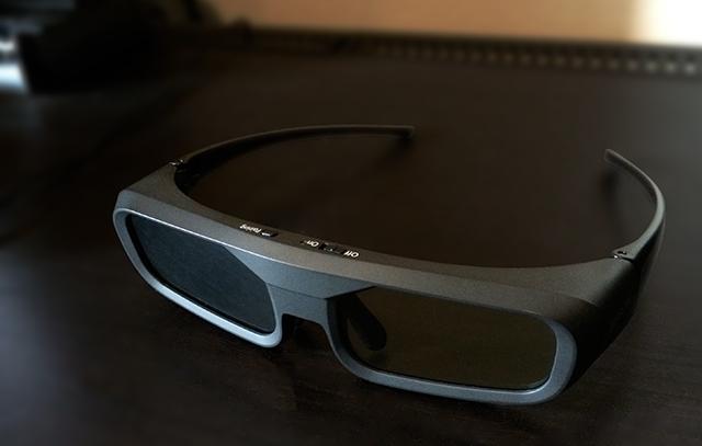 3Dメガネ,3D,ホームシアター,映画,感想