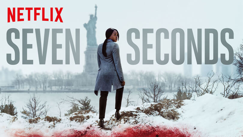 運命の7秒,SEVEN SECONDS,NETFLIX